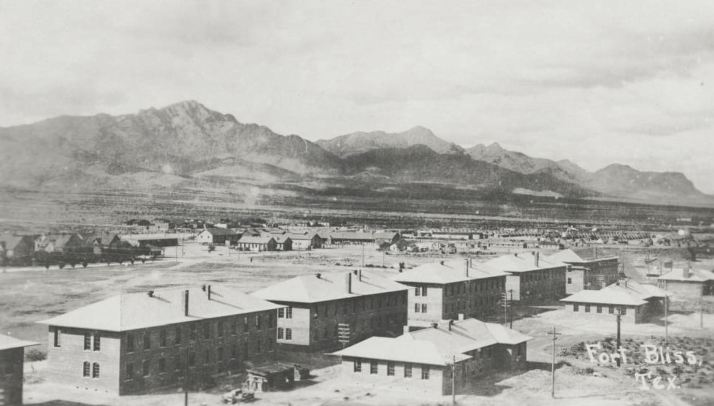 fort-bliss_el-paso_cook-coll_degolyer-library_smu