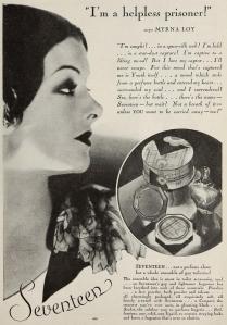 ad_myrna-loy_seventeen-cosmetics_1930