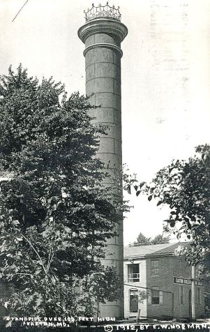 MD_standpipe_easton-MD_1912_ebay