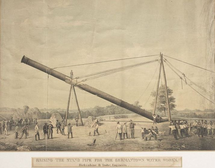 PA_standpipe_germantown_library-company-of-philadelphia_1851