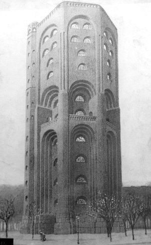 breslau_water-tower_1912_poland
