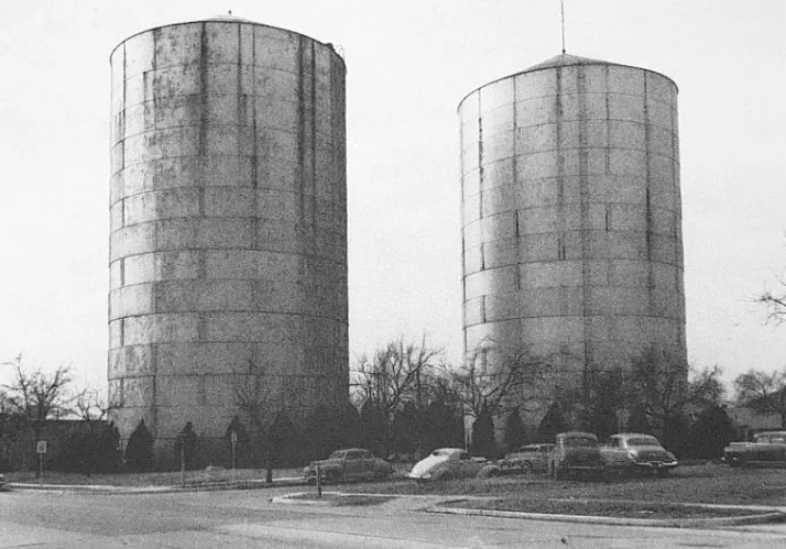 lakewood_water-towers_reminiscences_FBD_1940s
